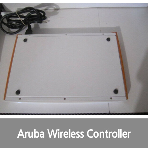 [중고][Aruba][무선컨트롤러] 650 Branch Office Mobility Controller Wireless LAN