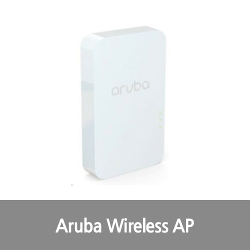 [신품][Aruba][무선AP] AP-203H IEEE 802.11ac 867 Mbit/s Wireless Access Point (jy695a)
