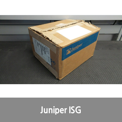 [Juniper] NS-ISG-2000-PWR-AC2 ISG2000 AC Power Supply
