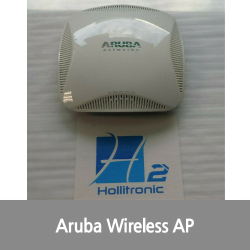 [중고][Aruba][무선AP] Networks AP-225 Wireless Access Point tested factory reset