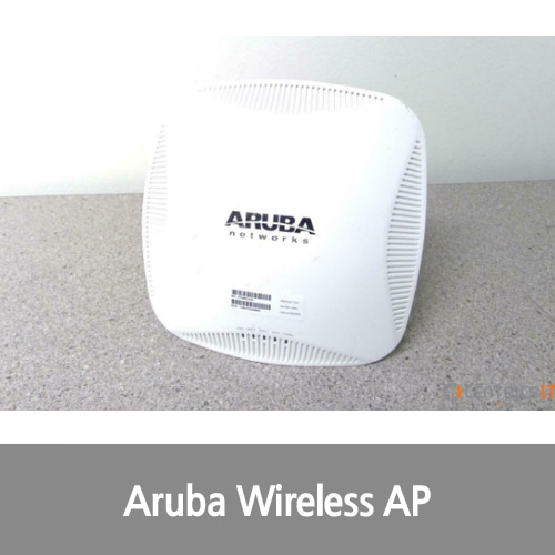 [중고][Aruba][무선AP] Networks AP-225 Wireless Access Point JW174A Requires Aruba Controller