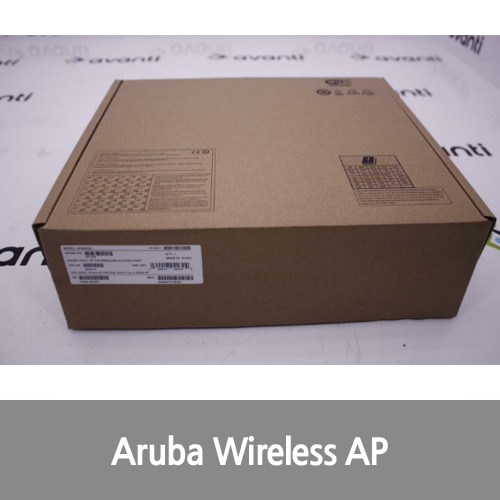 [신품][Aruba][무선AP] HP ARUBA AP-335 - WIRELESS ACCESS POINT JW801A - WIRELESS ACCESS POINT