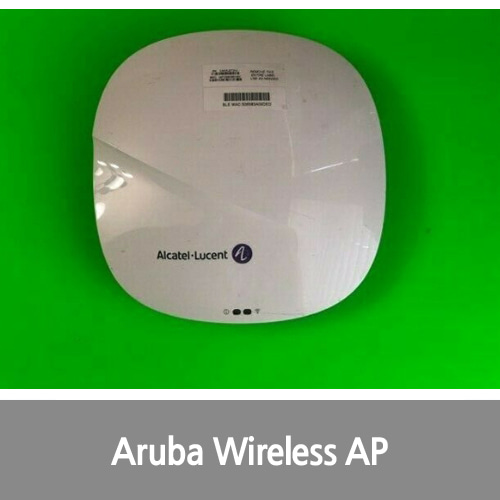 [중고][Aruba][무선AP] AP-315 APIN0315 Wireless Wi-Fi Access Point 802.11AC - AP-315-US JW797AU