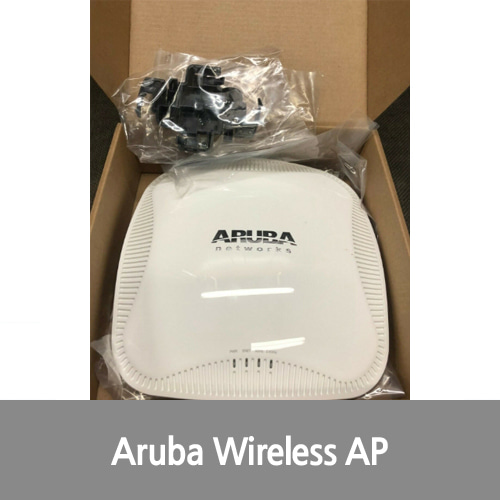 [중고][Aruba][무선AP] AP-115 Dual Band Wireless N Access Point APIN0115 WiFi