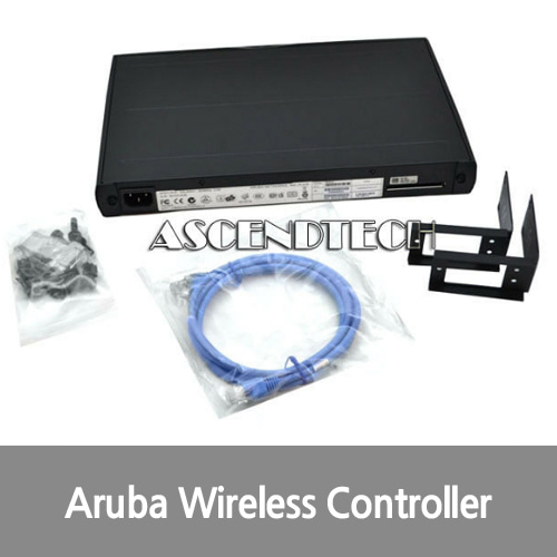 [신품][Aruba][무선컨트롤러] DELL POWERCONNECT W-650 ARUBA 650-US MOBILITY WIRELESS ACCESS CONTROLLER 2T7CK
