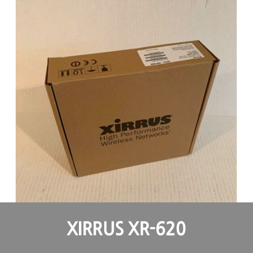 [신품][Xirrus][무선AP] XR-620 Series Access Point